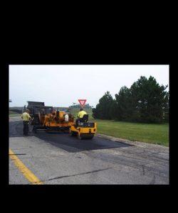 Highway Asphalt Repairs